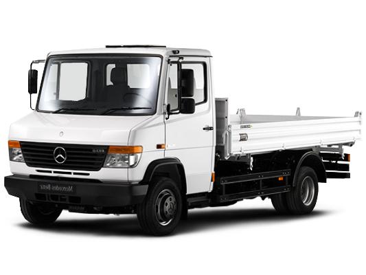 Ремонт и техническое обслуживание Mercedes Vario