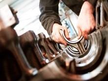 Капитальный ремонт двигателя грузовика