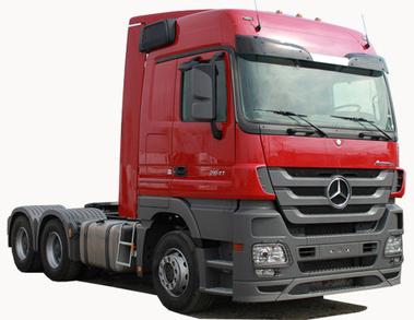 Ремонт и техническое обслуживание Mercedes Actros
