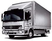 Ремонт и техническое обслуживание Mercedes Atego