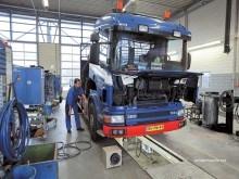 ремонт коробки передач грузовых автомобилей