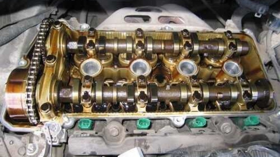 Что произойдет с двигателем, если замена масла произведена не вовремя