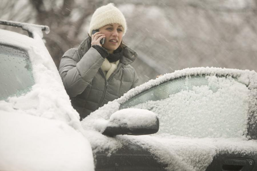 как подготовить авто к зиме