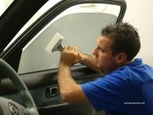 тонирование автомобилей плёнкой