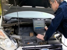 Техническое обслуживание легковых автомобилей