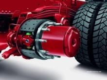 замена тормозных колодок грузовых автомобилей