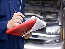 Cтоимость ремонта автомобиля в Киеве
