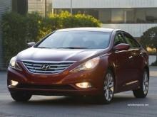Диагностика Hyundai Sonata