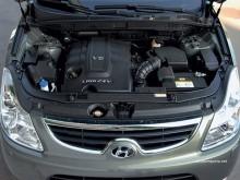 Диагностика Hyundai ix55
