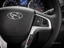 Диагностика автомобиля Hyundai