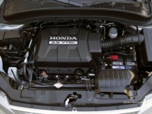 Хонда Аккорд ремонт двигателя
