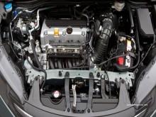 Хонда СРВ - ремонт двигателя