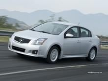 Капитальный ремонт Nissan Sentra