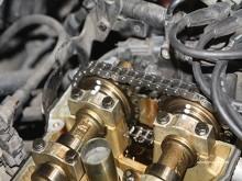Капитальный ремонт двигателя  Hyundai Matrix