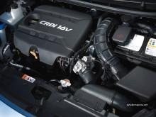 Неисправности Hyundai i30