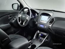Неисправности и недостатки Hyundai ix35