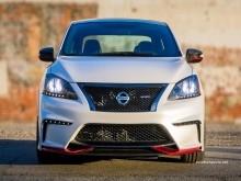 Обслуживание Nissan Sentra