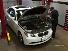 Обслуживание и ремонт БМВ