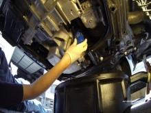 Обслуживание и ремонт Хонда СРВ