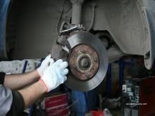 Обслуживание и ремонт Mitsubishi