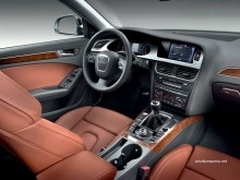 Ремонт Audi A4 в Киеве