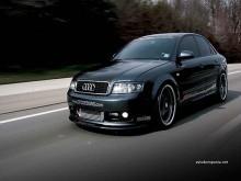 Ремонт Audi A4 в автосервисе