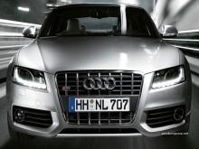 Ремонт Audi S5 в Киеве