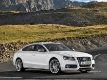 Ремонт Audi S5 в автосервисе