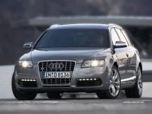 Ремонт Audi S6 в киеве
