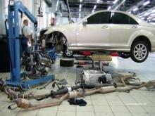 Ремонт BMW в автосервисе