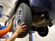Ремонт Honda Pilot в Киеве