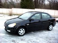 Ремонт Hyundai Accent в Киеве