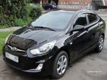 Ремонт Hyundai Accent в автосервисе