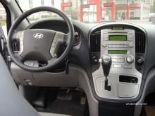Ремонт Hyundai H-1 в автосервисе