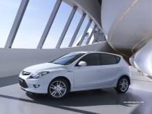 Ремонт Hyundai i30 в Киеве
