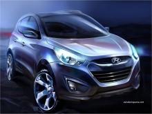 Ремонт Hyundai ix55