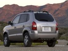 Ремонт автоэлектрики Hyundai Tucson
