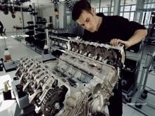 Ремонт двигателей Мерседес