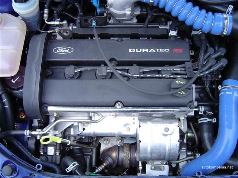 Ремонт двигателя Форд автопартнер на оболони