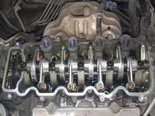 Ремонт двигателя Хонда Джаз