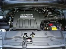 Ремонт двигателя Honda Pilot