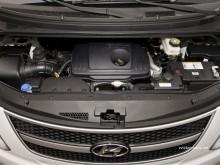 Ремонт двигателя Hyundai H-1