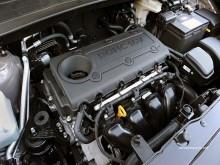 Ремонт двигателя Hyundai Tucson