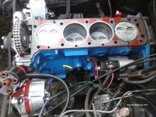 Ремонт двигателя Опель в Киеве