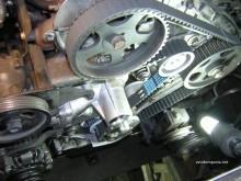 Ремонт ходовой  Hyundai Elantra