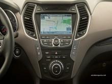 Ремонт ходовой Hyundai Santa Fe