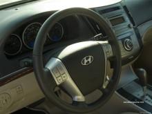 Ремонт ходовой Hyundai ix55