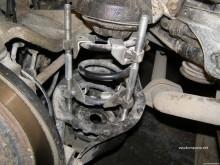 Ремонт ходовой Nissan Teana