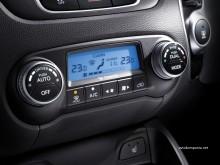 Ремонт кондиционера Hyundai ix35