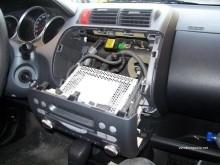 Ремонт подвески Honda Jazz